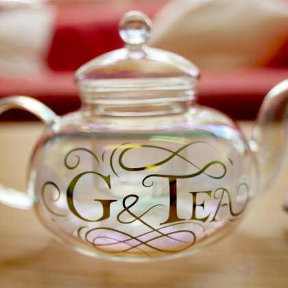 NEW G&Tea Cocktail Set is a gin-credible gift!